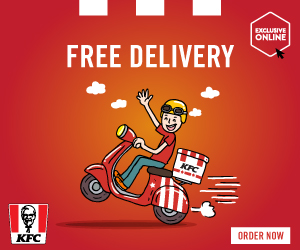 KFC Qatar Menu | Order your Fried Chicken Online with Delivery