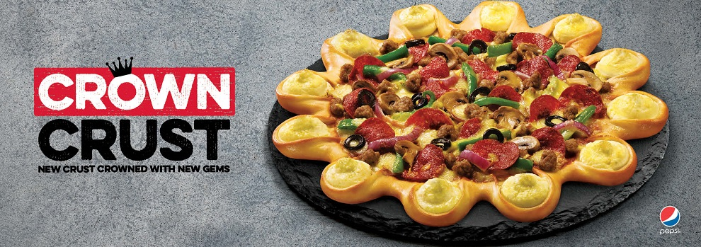Pizza Hut Egypt | Order from Pizza Hut Menu with Delivery Near You!